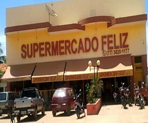 SUPERMERCADO FELIZ