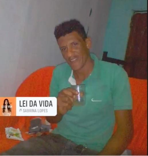 Tristeza Jovem é morto a tiros na baixada Fluminense em Serra do Ramalho